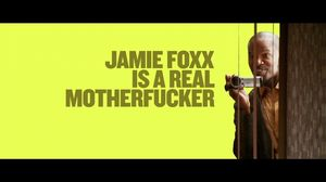 How'd you get the nickname Motherfucker? Jamie Foxx in Horrible Bosses