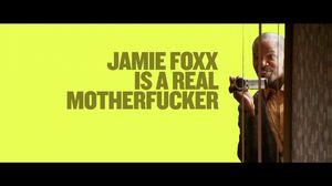 How'd you get the nickname Motherfucker? Jamie Foxx in Horrible Bosses