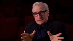 Martin Scorsese on Ben Kingsley and all the characters in Hugo