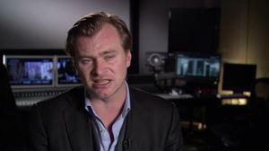Christopher Nolan and Leonardo DiCaprio talk about making Inception