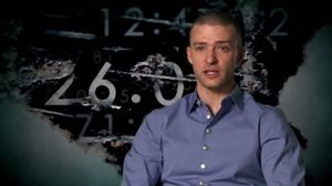 Justin Timberlake talks about his character Will Salas in In Time