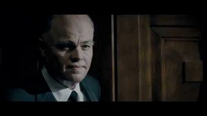 J. Edgar threatens Robert Kennedy with a bomb