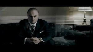 Trust no one. J. Edgar