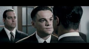 You still fancy facial hair, Agent Stokes? J. Edgar