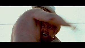 Thor Heyerdahl wants to cross the Pacific on a balsa wood raft in Kon-Tiki