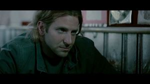 Eddie gets his first pill, Limitless