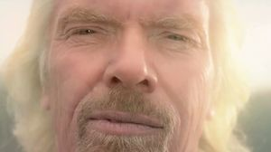 Sir Richard Branson on NZT