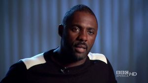 Idris Elba and writer Neil Cross talk about creating Luther
