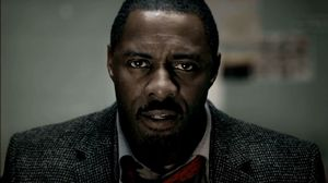 Luther Season 2 Idris Elba