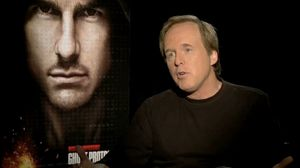 Director Brad Bird talks about shooting 25 minutes of Mission: Impossible - Ghost Protocol in IMAX