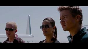 I don't blame you for what happened. Mission: Impossible - Ghost Protocol