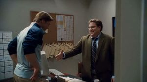 I asked you to do three. How many did you do? 47. Moneyball