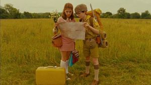 Is that a cat in there? Moonrise Kingdom