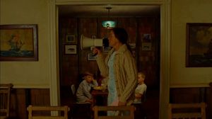 Does it concern you that your daughter has just run away from home? Moonrise Kingdom