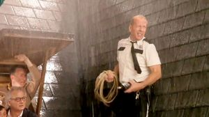 Bruce Willis plays a really nice cop in Moonrise Kingdom
