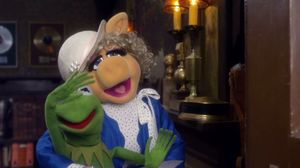 The Muppets, not in Swedish