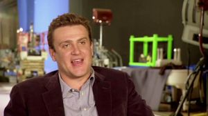Jason Segel on The Muppets, Amy Adams and making his dream dream come true