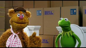 The Muppets are about artistic integrity