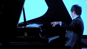 Lang Lang performs Marilyn's Theme - My Week With Marilyn