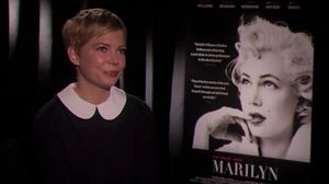 Michelle Williams: My Week With Marilyn isn't a biopic