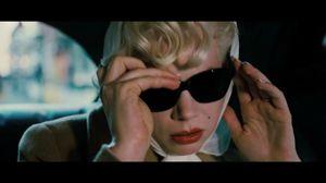 She breaks hearts. She will break yours. My Week With Marilyn