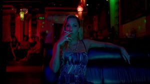Ryan Gosling gets angry and smashes drink in face in Only God Forgives