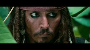 Pirates of the Caribbean Superbowl