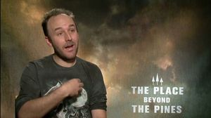 Director Derek Cianfrance on writing the father son relationship in The Place Beyond the Pines