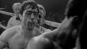 You Never Got Me Down Ray - Jake La Motta in Raging Bull