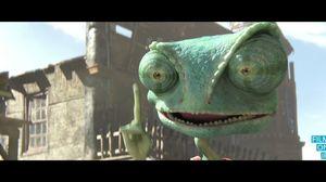 You're Funny Looking Rango