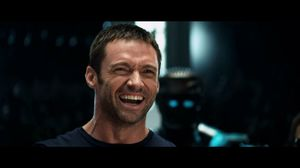 What do you know about robot boxing? Real Steel