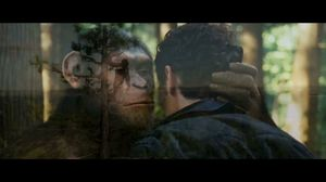 Invasion of the Apes, Rise of the Planet of the Apes