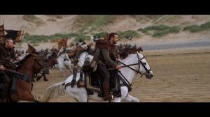 Robin Hood TV Spot