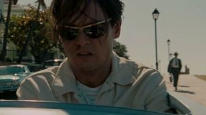 What are you doing Sala? I suddenly realize how much I like you. The Rum Diary