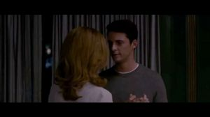 Nicole Kidman and Matthew Goode dance in Stoker