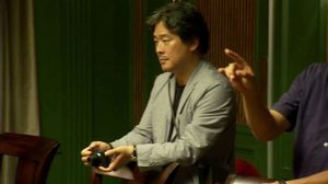 Park Chan-Wook on directing his first English film Stoker