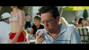 Why do you have my tooth? The Hangover