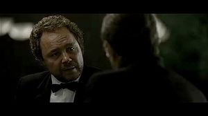 Stephen Graham as Jerry Westerby in Tinker Tailor Soldier Spy