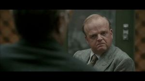 Control tells Smiley about Percy's Operation Witchcraft in Tinker Tailor Soldier Spy