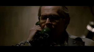 The mother of all secrets. Tinker Tailor Soldier Spy