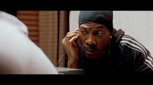 No, I ain't married. What's up? Tower Heist