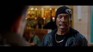 Rule number 1: never give your wallet to a thief. Tower Heist