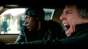 You're the little seizure boy that was having them seizures all the time! Tower Heist