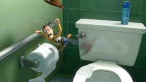 Toy Story 3: Escape