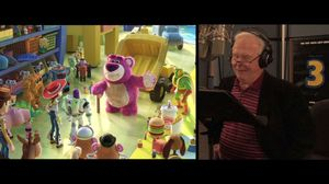Toy Story 3: Behind the Scenes
