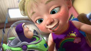 Toy Story 3 International