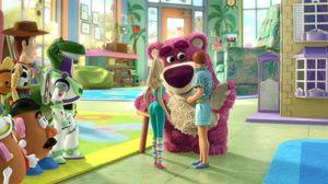 Toy Story 3: Ken's Dreamtour