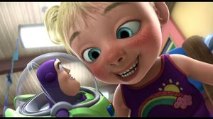It's Playtime in Toy Story 3