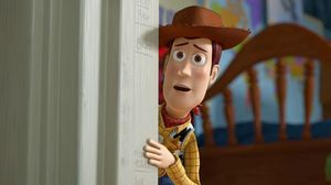 Sneak Peek at Toy Story 3