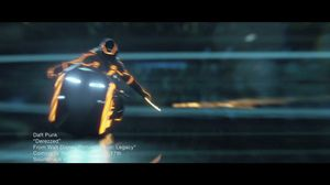 Daft Punk - Derezzed Tron: Legacy Music Video